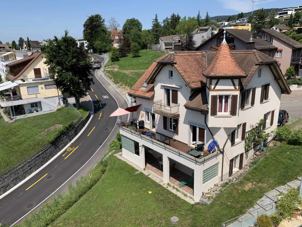 BellaSwiss Haus