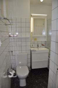 BellaSwiss Badezimmer 2