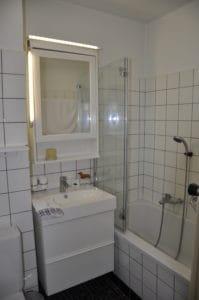 BellaSwiss Badezimmer 1